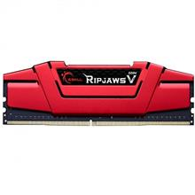 G.SKILL RipjawsV DDR4 8GB 2800MHz CL17 Single Channel Desktop Ram